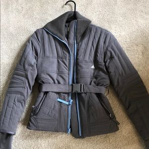 Stella McCartney for Adidas puffer jacket size XS